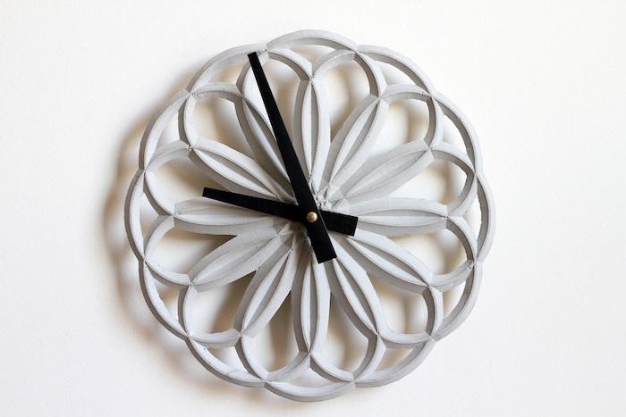 An example Para Clock.