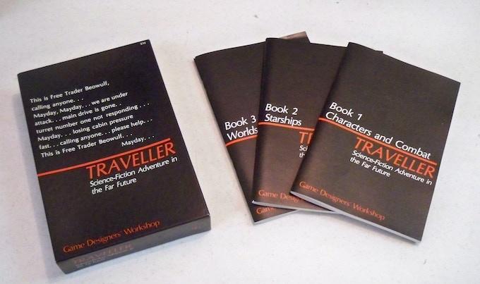 The Original Little Black Books