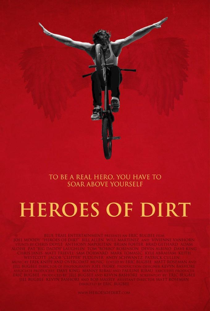Original Limited-Edition Movie Poster
