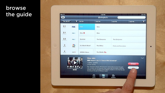 How to set up tivo series 2 with cable box