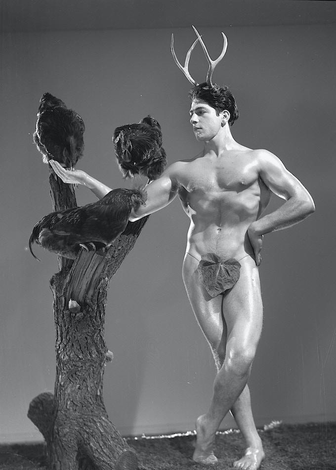Don Silvas, 1958