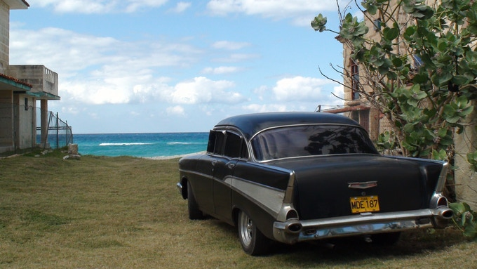 Havana Dreaming