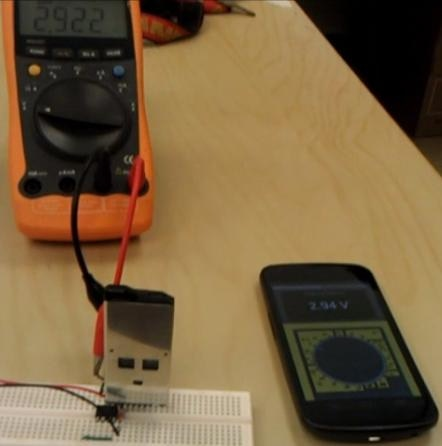 Easy Bluetooth Interface for Your Project