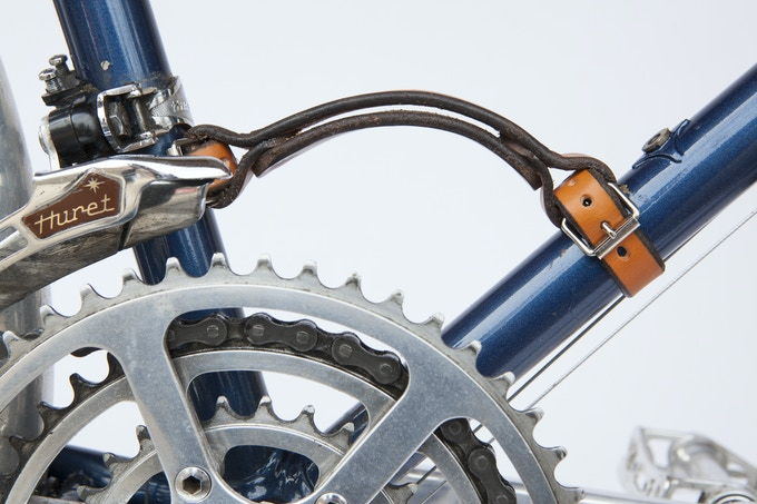 Bicycle Frame Handle By Walnut Studiolo Kickstarter