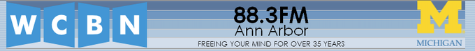 88.3 WCBN interview with Mike Perini on Thursday, June 7, 2012 at 6:30pm! Click to listen live!