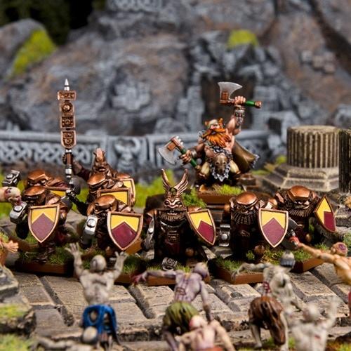 War Of Kings Facebook: Kings Of War By Mantic Games —Kickstarter