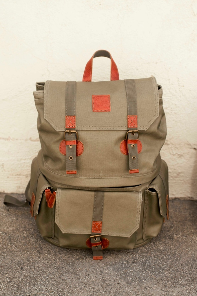 Langly Camera Bags Fashion Function By Evan Lane