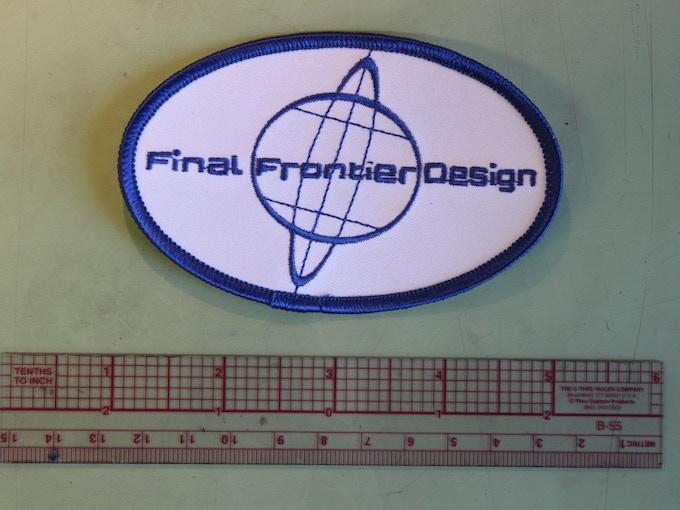 FFD Patch