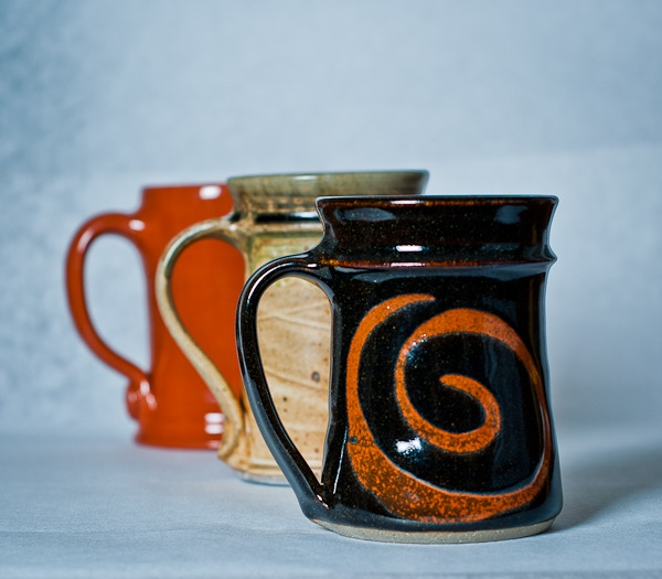 Mug Club Potteries