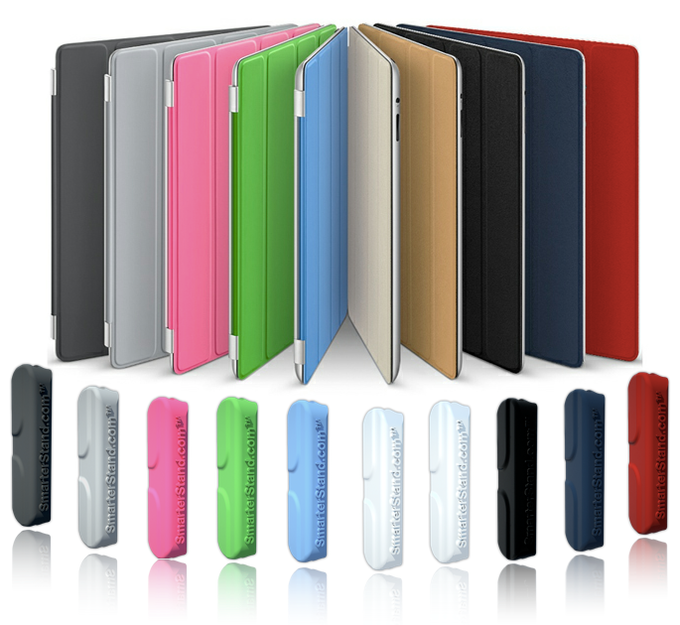 9 colors to choose from
