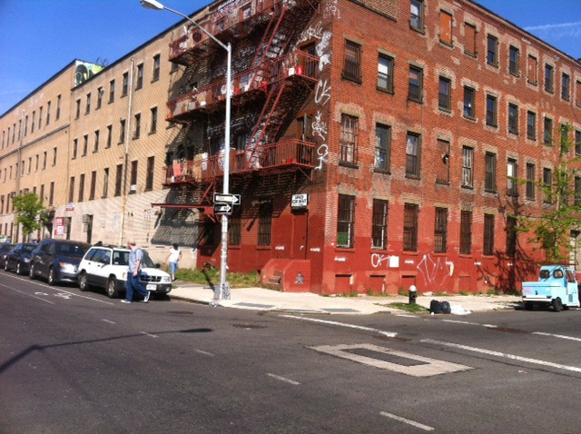 Willoughby Building Code