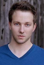 "Alex Dean- ""Josh"""