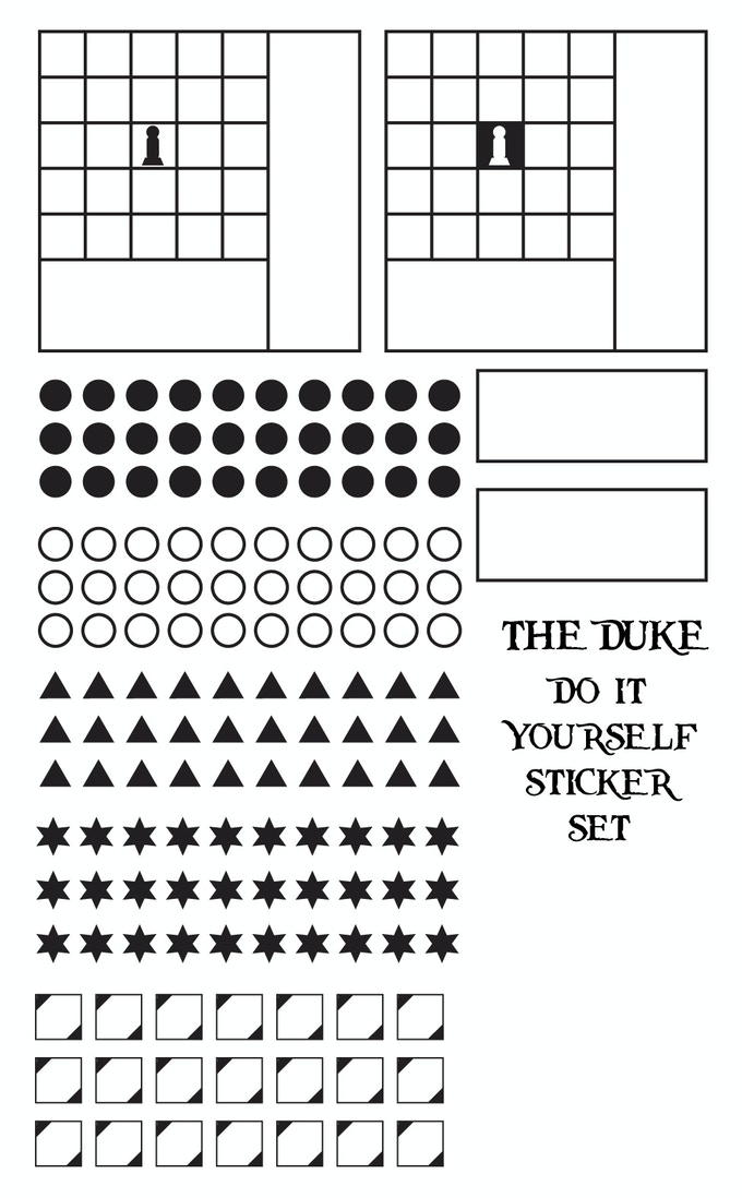 The Duke by Catalyst Games — Kickstarter