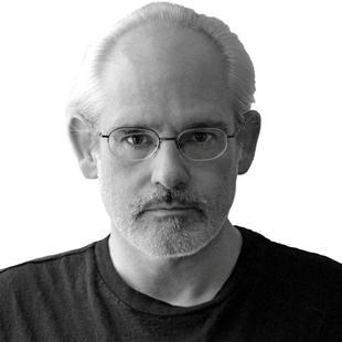 Scott Richardson, writer/producer