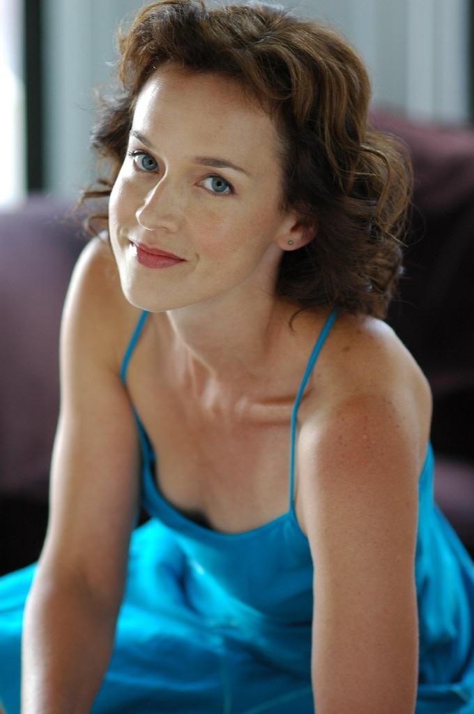 Laura Kirk, executive producer