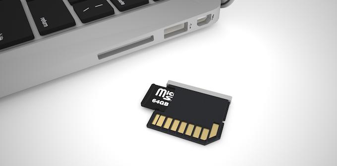 The Nifty MiniDrive by niftydrives — Kickstarter