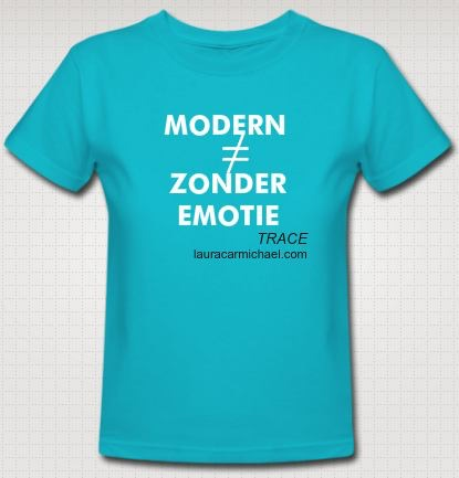 Dutch version of the T-shirt