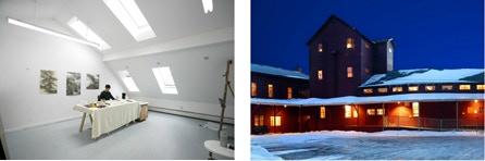 Vermont Studio Center (Johnson, VT)