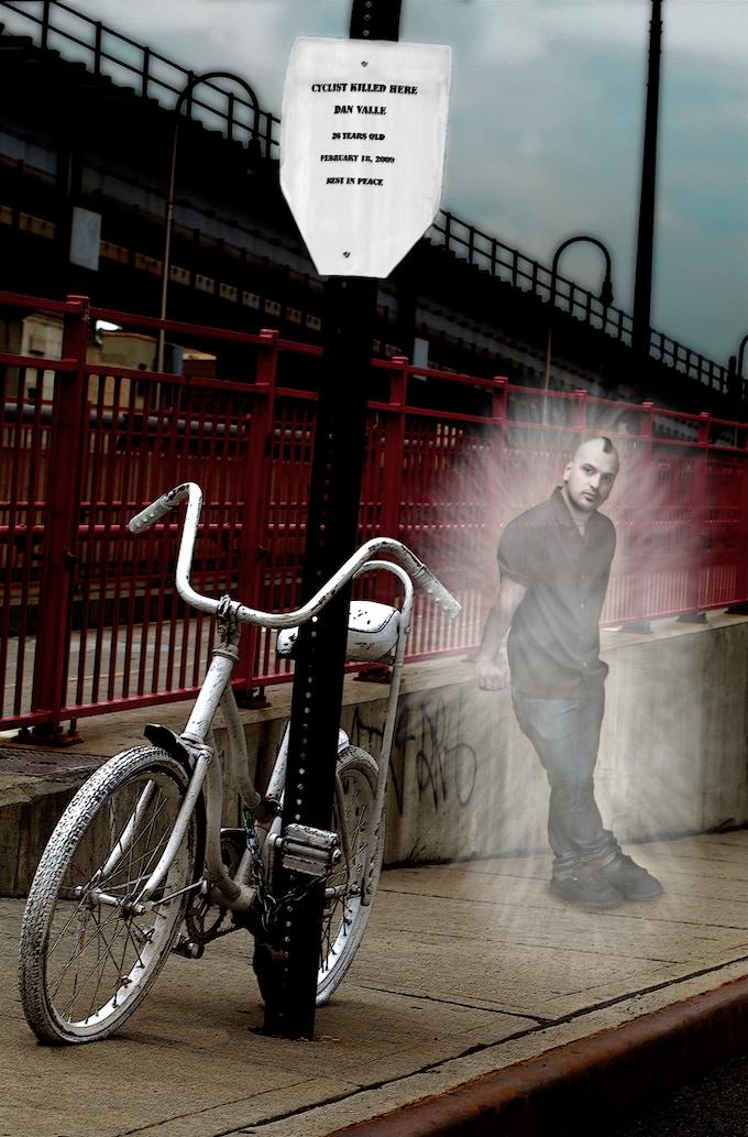 Ghost Bike 1