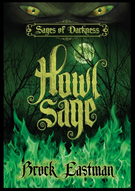 HowlSage - Revised Cover