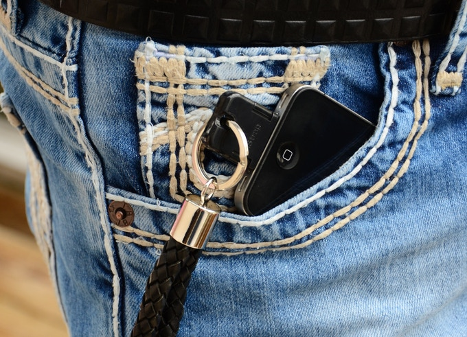 Wear your iPhone stylish and secure
