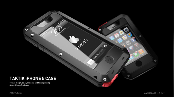 Taktik Premium Protection System For The Iphone By Scott