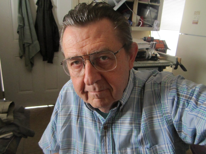 Robert D. Jansen, Ph.D.