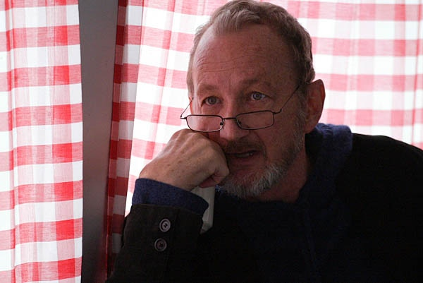 Actor, Robert Englund