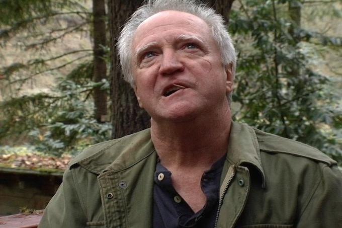 Actor, Scott Wilson
