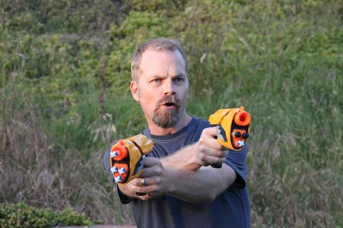 Editor and Robot Jim designer Chad Meserve