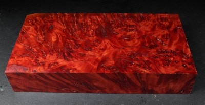 Tamarind Burl is available in a 3 inch maze starting at $110.00.