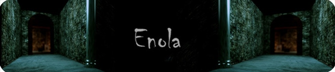 Horror game > Enola (Game by 'The Domaginarium')