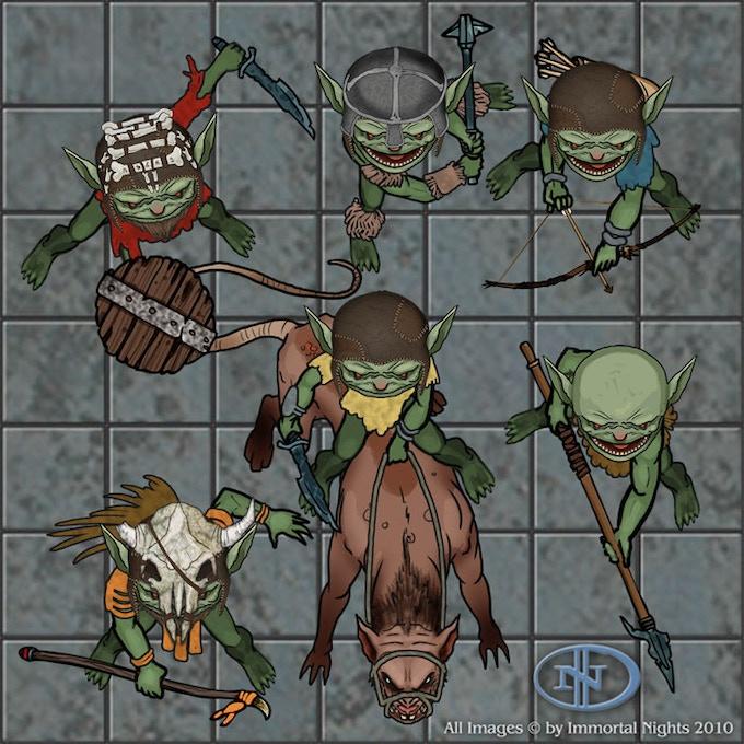 Goblins
