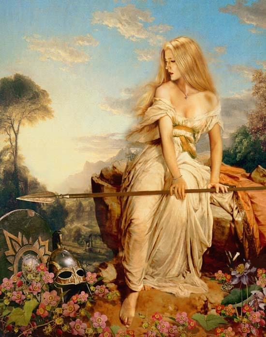Kreimhild's Revenge