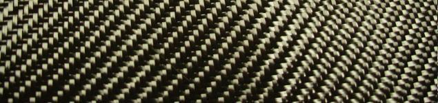 Standard 2x2 Twill Carbon Fiber