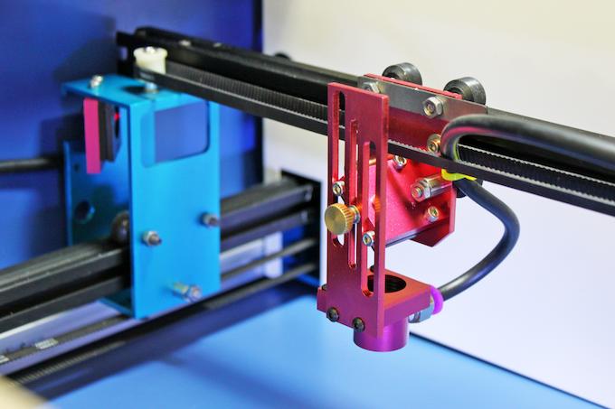 Precision CNC made hardware