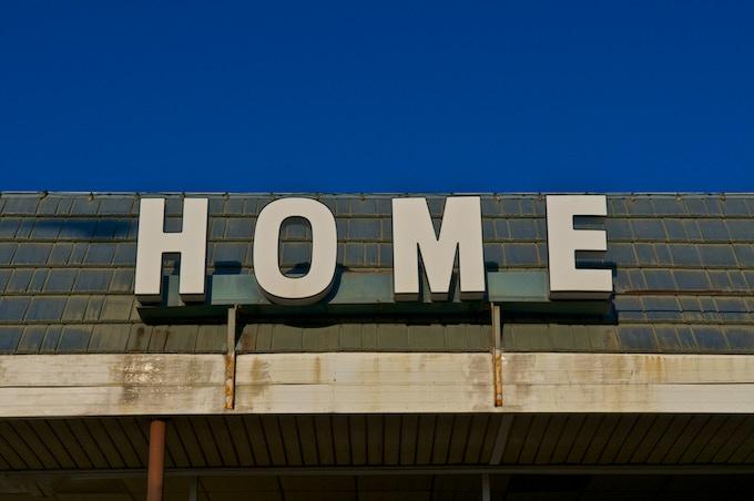 HOME, Mount Pleasant, Iowa