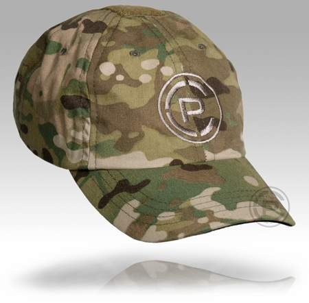 Crye Precision Shooter's Cap (Reward #9)