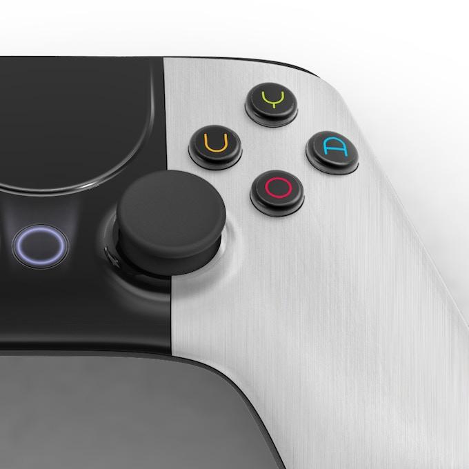 OUYA A New Kind Of Video Game Console By OUYA Kickstarter - Minecraft pc version mit controller spielen