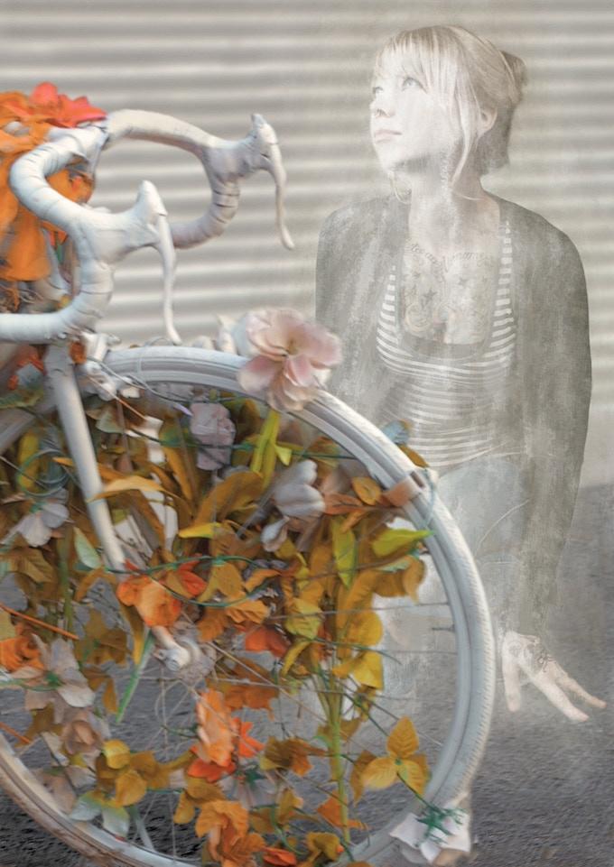 Ghost Bike 3