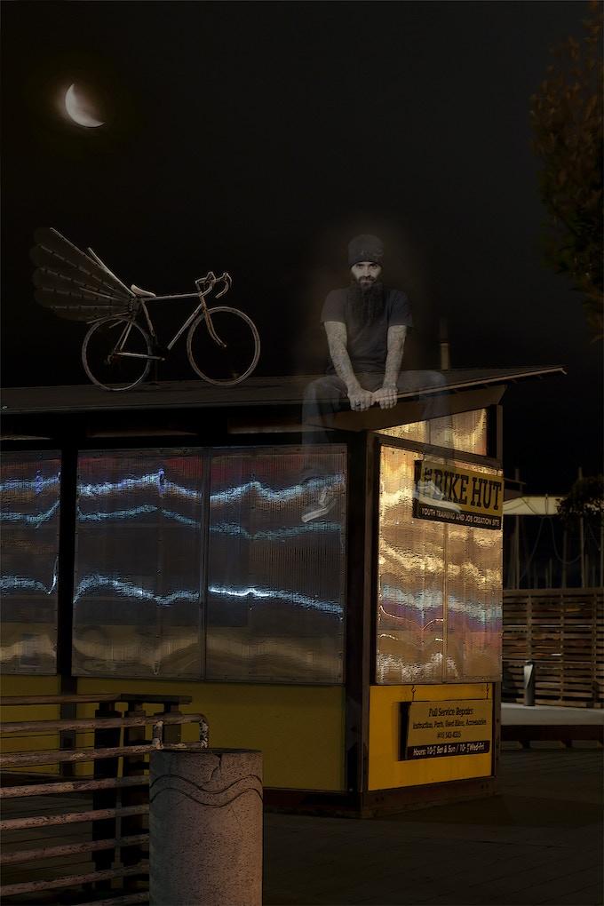Ghost Bike 6