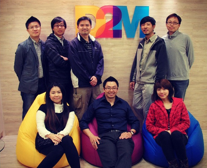 D2M's team in Hong Kong is ready to start engineering development and manufacturing of Instacube -- but we need your help!