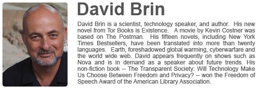 David Brin's Website