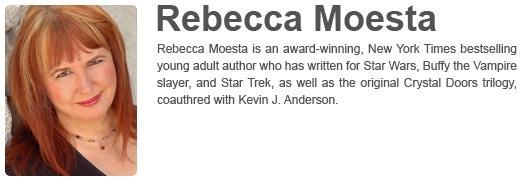 Rebecca Moesta's Website