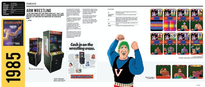 A look into the entire Punch-Out!! franchise