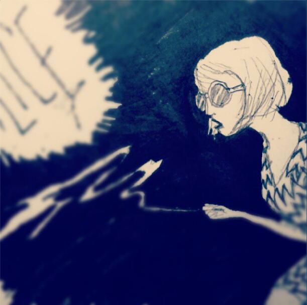 Femme Fatale, Alice Slick
