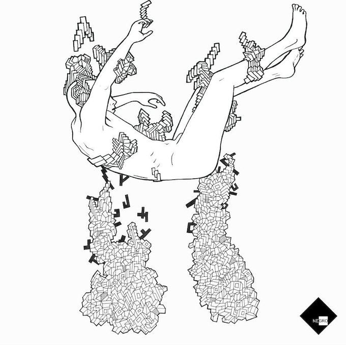 Artist Collaborator/Colaborador Artistica: Proyecto Negro