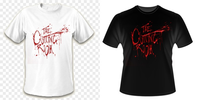 The Cutting Room T-Shirts
