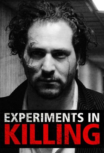 Elliot V. Kotek as the killer