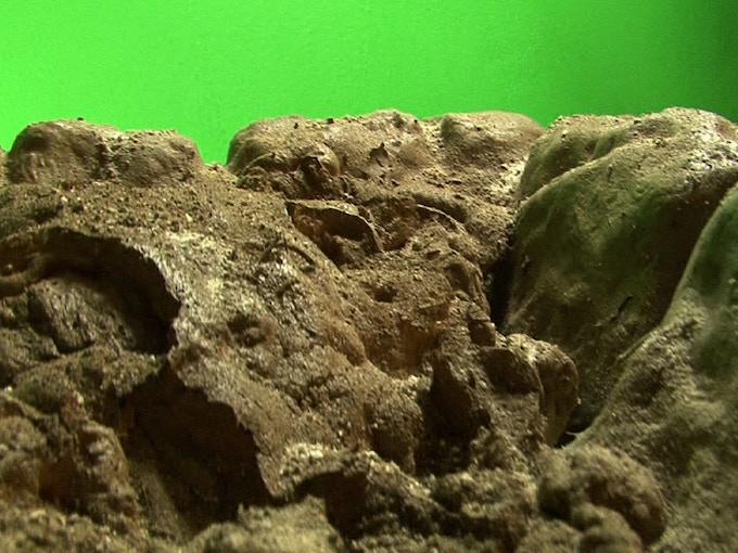 Pre-Production Chronos Crash site #2